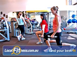 Clyde North Gyms | FREE Gym Passes | Gym Discounts | Clyde