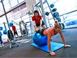 Berwick personal trainers will mix up your training