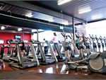 Genesis Fitness Clubs Guys Hill Gym Fitness The latest cardio training in