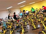 Genesis Fitness Clubs Harkaway Gym Fitness Energetic cycle classes run