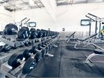 Goodlife Health Clubs Glen Huntly Gym Fitness Our free-weights area is fully