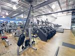Goodlife Health Clubs Murrumbeena Gym Fitness Replicate rope climbing with