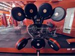 Goodlife Health Clubs Hughesdale Gym Fitness A boxing studio includes a