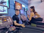 Goodlife Health Clubs Carnegie Gym Fitness State of the art cardio with