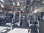 Goodlife Health Clubs Glen Huntly Gym Fitness Fully equipped free-weight area