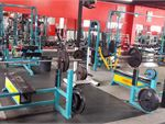 Empire Fitness Thornbury Gym Fitness The U.S style layout makes it