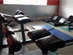 Empire Fitness Coburg Gym Fitness Dedicated ab and stretching