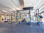 Goodlife Health Clubs Richmond North Gym Fitness The Hi-performance strength