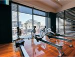 Goodlife Health Clubs Port Melbourne Gym Fitness Scenic views from our cardio