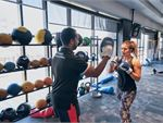 Goodlife Health Clubs Richmond North Gym Fitness Our Port Melbourne personal