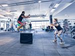 Goodlife Health Clubs Port Melbourne Gym Fitness Increase your plyometrics with