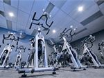 Goodlife Health Clubs Brooklyn Gym Fitness State of the art cycling bikes