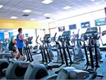 South Pacific Health Clubs Newport Gym CardioTune in to your favorite show