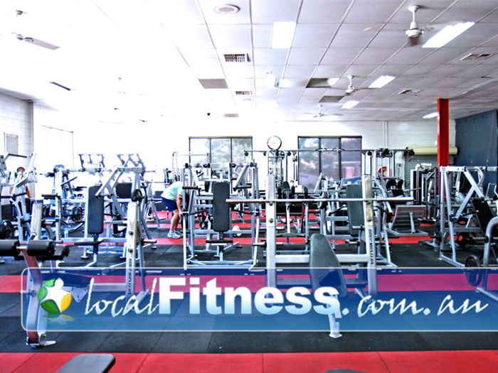 The Lakes Health & Fitness Club Taylors Lakes Gym Fitness The largest fitness strength