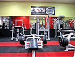 The Lakes Health & Fitness Club Taylors Lakes Gym Fitness Official Hammer Strength