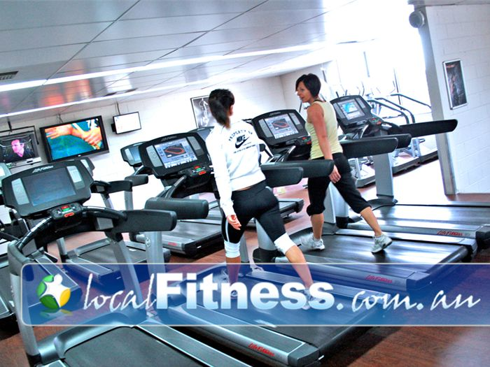The Lakes Health & Fitness Club Keilor Park Gym Fitness Brand new state of the art