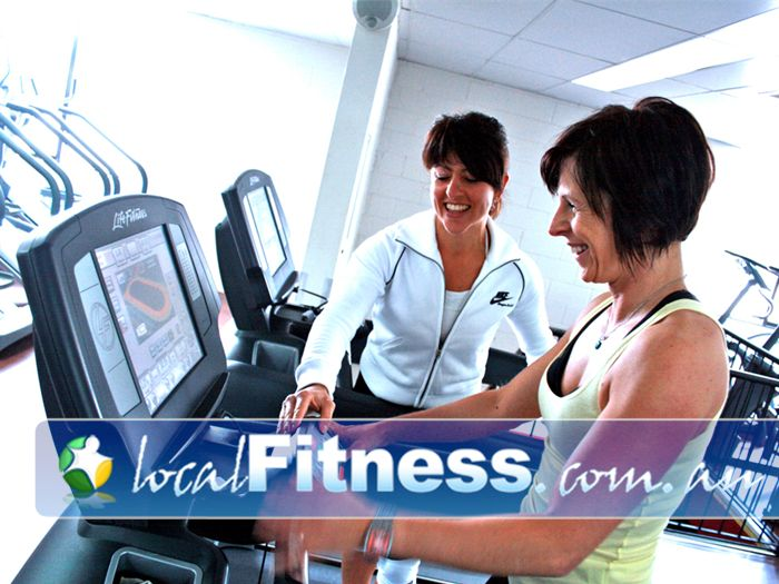 The Lakes Health & Fitness Club Bulla Gym Fitness New virtual trainers at our