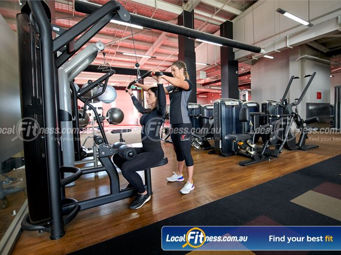 Fitness First Doncaster Gym Free 1 Day Trial Free 1 Day Trial