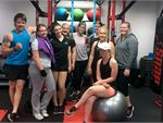 Snap Fitness Hamilton Hill 24 Hour Gym Fitness Join the community with group