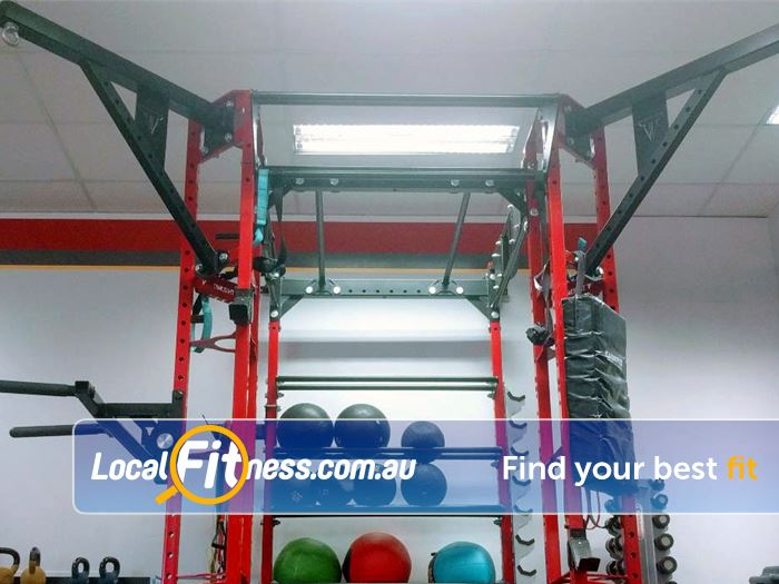 Snap Fitness Near Bibra Lake Dc Our Spearwood HIIT gym area.