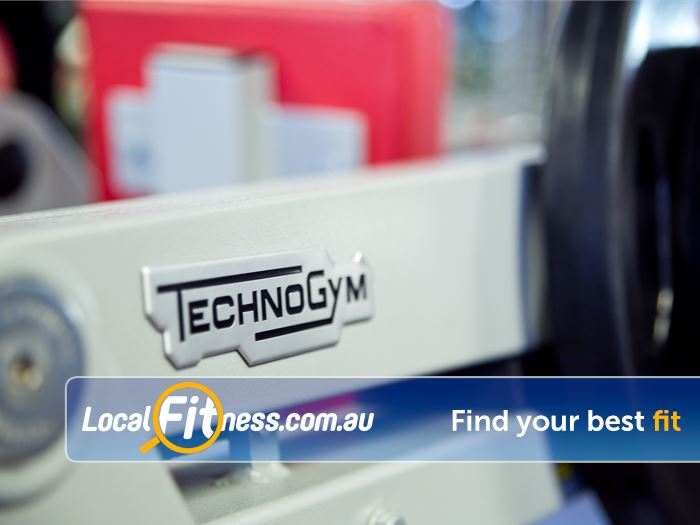 Snap Fitness Spearwood Only the best equipment from Technogym.