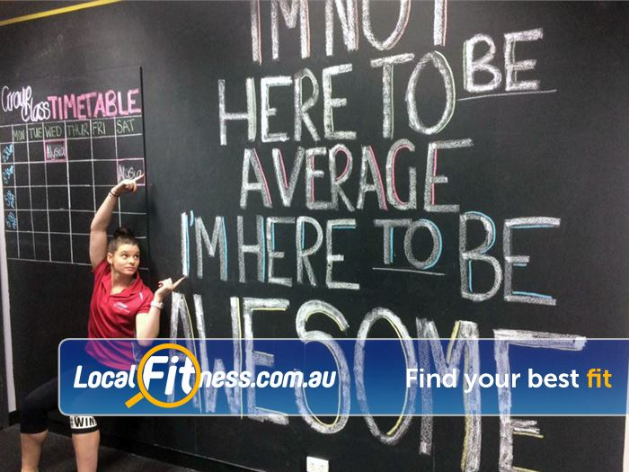 Snap Fitness Near Coogee Be awesome with Spearwood personal training.