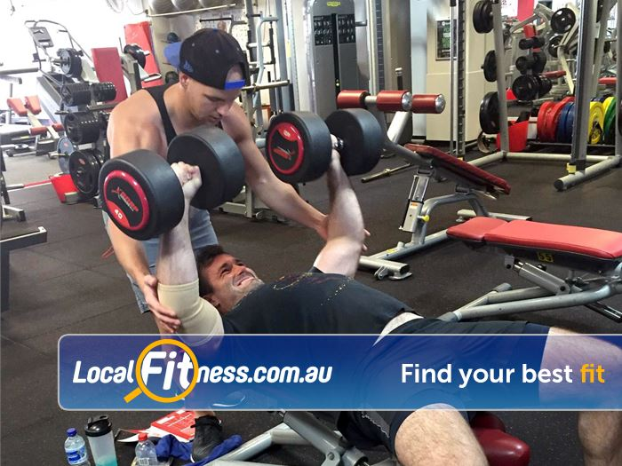 Snap Fitness Near Bibra Lake Dc Push your limits with Spearwood personal training.