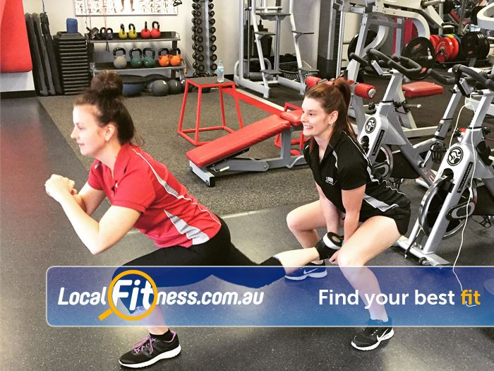 Snap Fitness Spearwood Accelerate your results with Spearwood personal trainer by your side.