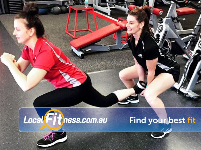 Snap Fitness Spearwood Our instructors will push you to your limits.