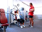 Titan Fitness Pagewood Gym Fitness Enjoy a time-efficient workout