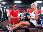 Titan Fitness Pagewood Gym Fitness We want you to achieve the