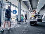Goodlife Health Clubs Waverley Park Mulgrave Gym Fitness Strength Matrix perfect for