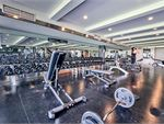 Goodlife Health Clubs Waverley Park Noble Park North Gym Fitness Our free-weight area inc.