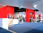 Re-Creation Health Clubs Brighton East Gym Fitness A extensive range of strength