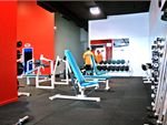 Re-Creation Health Clubs Bentleigh Gym Fitness The Brighton East free-weights