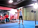 Re-Creation Health Clubs Brighton East Gym Fitness A private and comfortable