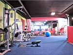 Re-Creation Health Clubs Mckinnon Gym Fitness Fully equipped ladies only gym