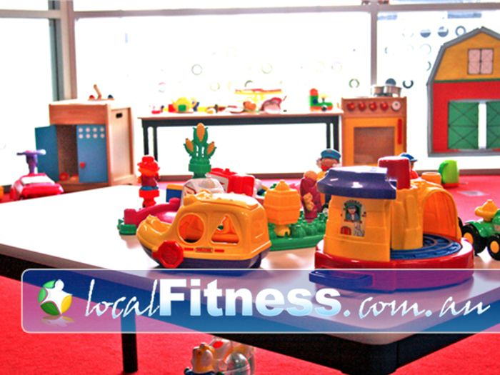 Re-Creation Health Clubs Near Hampton Personal care for your children.<br />