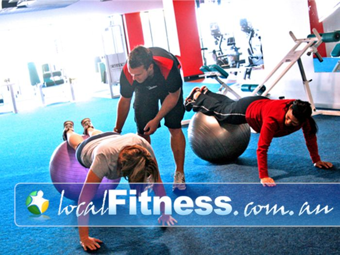 Re-Creation Health Clubs Brighton East Come in and meet our many wonderful personal trainers in Brighton East.<br />