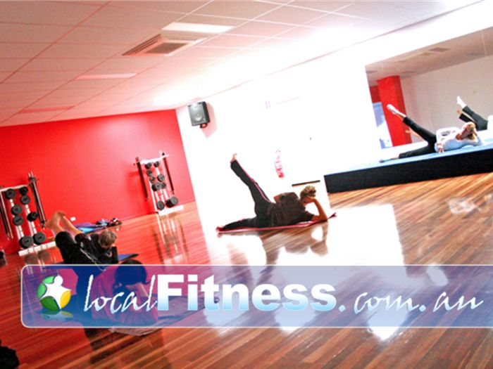 Re-Creation Health Clubs Brighton East Enjoy our extensive range of Brighton East group classes.