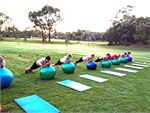 Step into Life Earlwood Outdoor Fitness Outdoor At Step into Life Earlwood- We