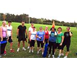 Step into Life Earlwood Outdoor Fitness Outdoor Meet the fun and friendly