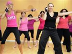 Kmotion Fitness Studio Yallambie Gym Fitness try our Piloxing classes a