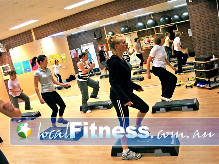 Kmotion Fitness Studio Viewbank We will teach you the basics and educate you in fitness.