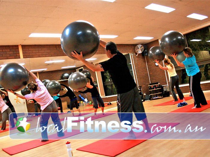 Kmotion Fitness Studio Viewbank We offer a variety of classes to suit your needs.