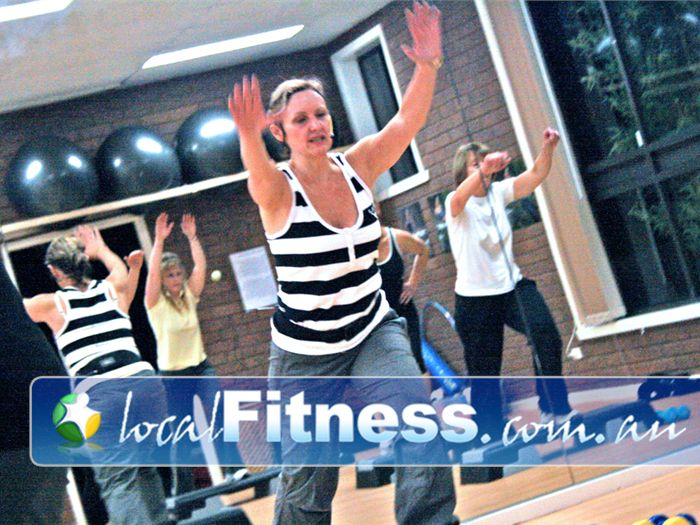 Kmotion Fitness Studio Near Yallambie Our team is passionate about fitness and your goals.