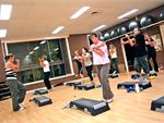 Kmotion Fitness Studio Macleod Gym Fitness K-motion encourages all ages