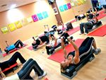 Kmotion Fitness Studio Viewbank Gym Fitness Our aerobics school will give