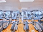 Goodlife Health Clubs Ashburton Gym Fitness The fully equipped cardio area