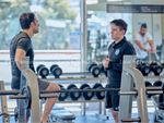 Goodlife Health Clubs Glen Iris Gym Fitness Our Camberwell gym team can
